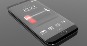 increase smartphone battery life