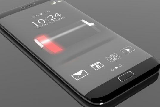 increase smartphone battery life