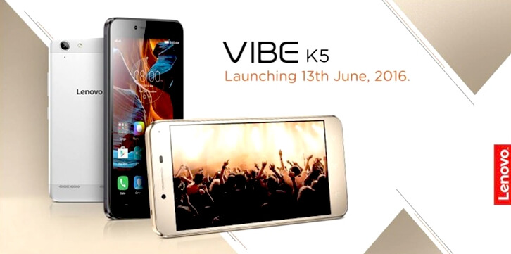 Post Showcasing The Smartphone At MWC In February Lenovo Launched Its New Budget Vibe K5 India Today
