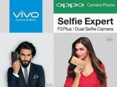 Oppo vs Vivo smartphones - Cheap vs Value for Money?