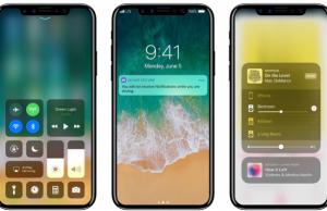 Apple Leak Hints at Massive iPhone 8