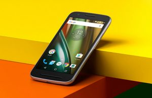 The Moto E4 and E4 Plus Are Here: What's New?