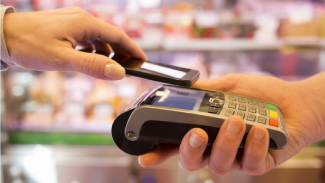 NFC Payments Are Catching Up in India