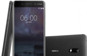 Nokia Coming Out with New Smartphones
