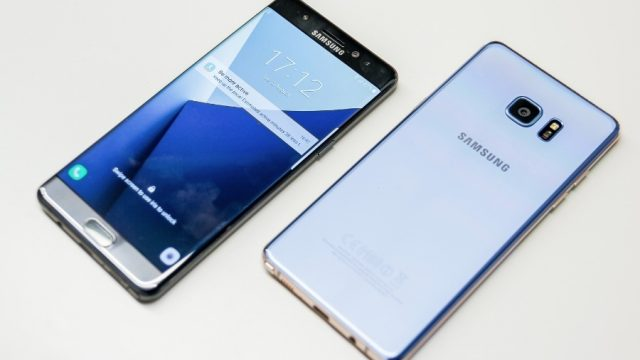 Samsung To Return With The Galaxy Note 8
