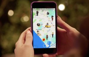 SnapMap is Snapchat's New Privacy Killer