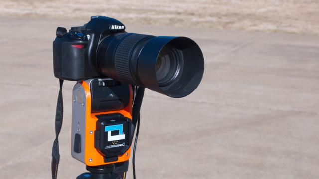 Soloshot - Your Personal Cameraman