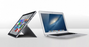 Surface Pro vs Macbook Pro - Which one is right for you?