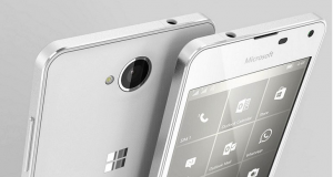 Microsoft Surface Mobile - New Phone Coming from Microsoft?