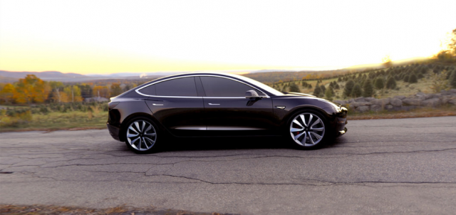 Tesla's Model 3 May See A Delayed Launch In India