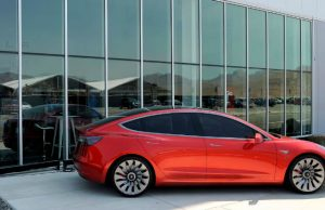 Tesla may Launch a Music Streaming Service
