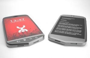 YotaPhone 3 Specifications Released