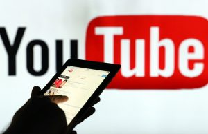 Youtube: Now Streaming 45 Billion Plus Hours of Video!