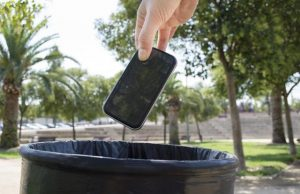 things to do with your old phone