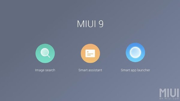Xiaomi's MIUI 9 Is Out!