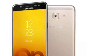 Samsung Galaxy On Max Launched