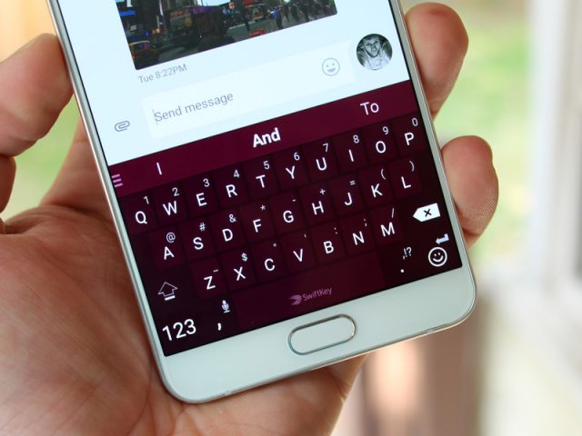 The Best Keyboards For Your Android