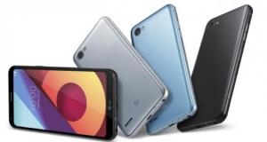 LG Announces New 'Q' Series of Smartphones