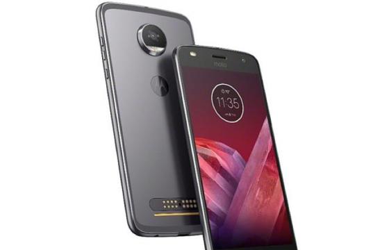 The New Motorola Z2: Confirmed