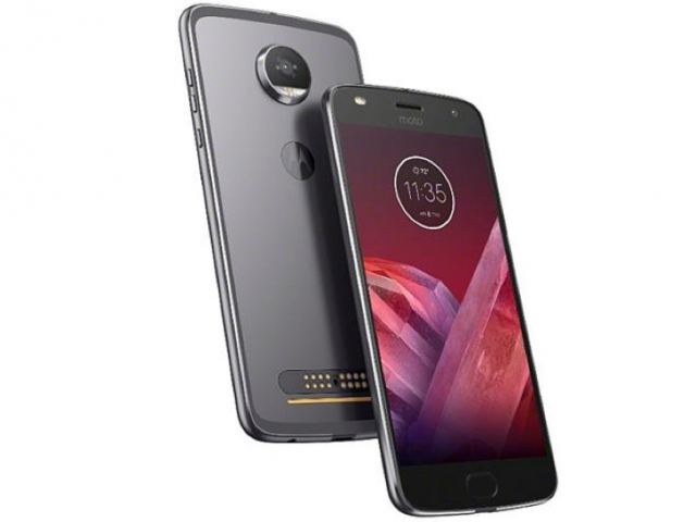 The New Motorola Z2: Confirmed