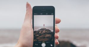 How to take better pictures with your smartphone camera