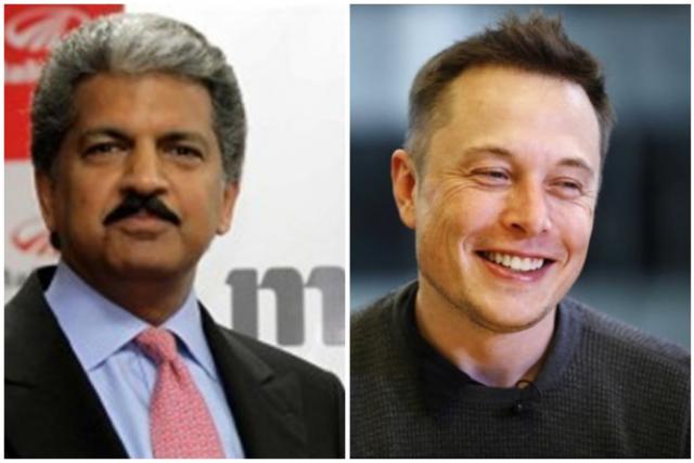 Mahindra vs Tesla in India: Face-off Coming soon?