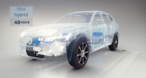 Volvo To Make Only Electric Cars From 2019