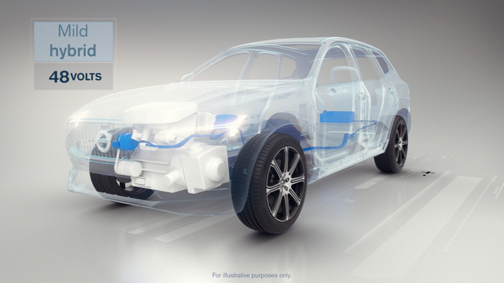 volvo to make only electric cars from 2019 - cashify blog