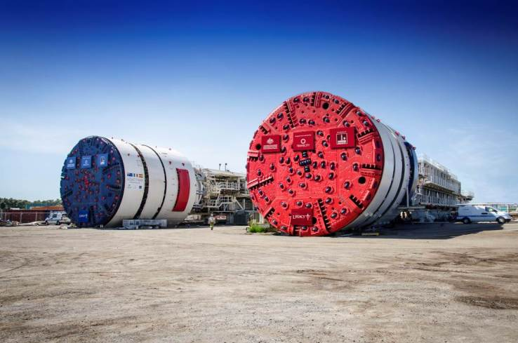 Image result for the boring company
