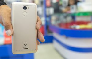 Gionee X1 launched for Rs 8,999