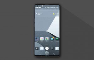 LG Shares V30's UI and Software Ahead Of Launch