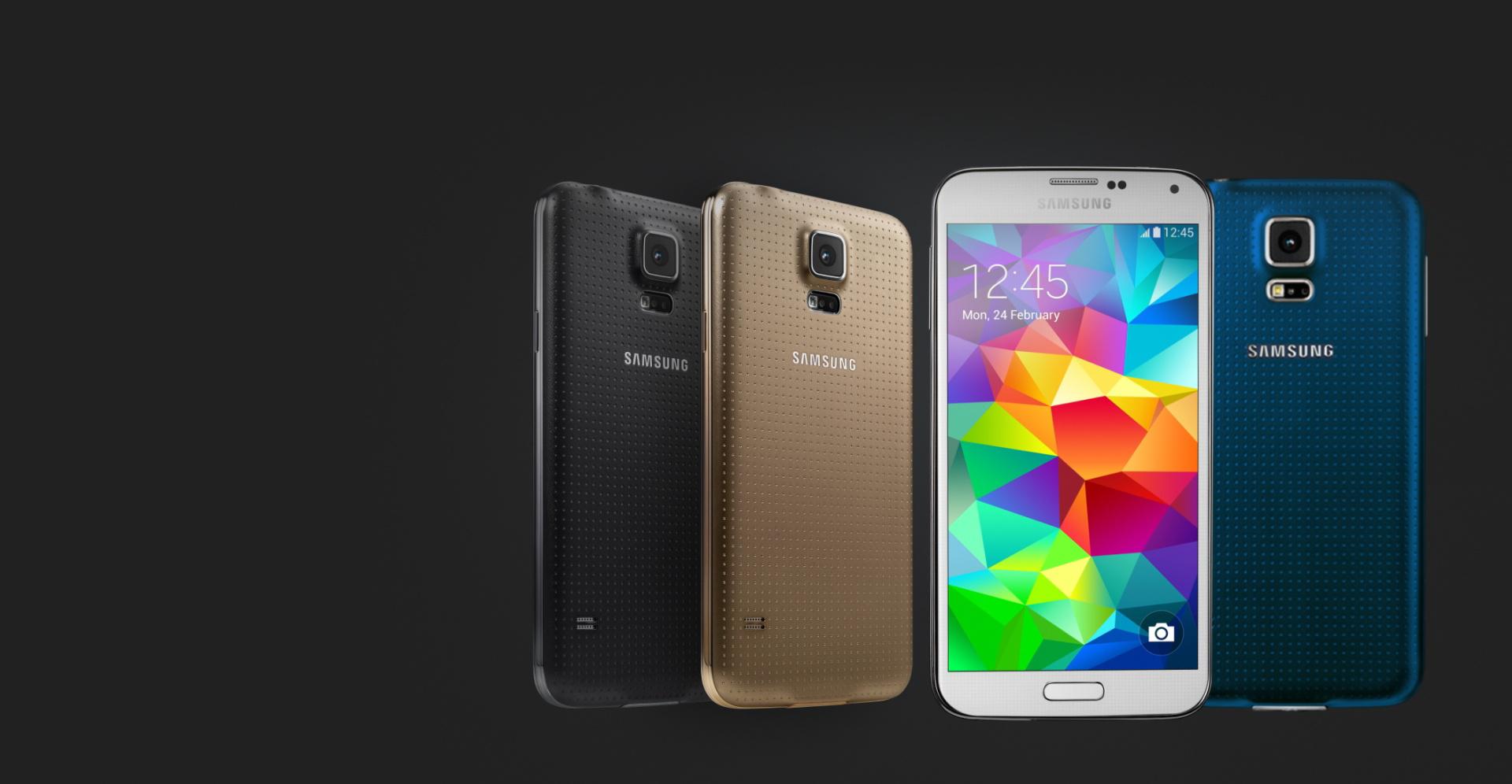 9ffa2e7c60b Samsung s Galaxy S smartphones  A Quick History