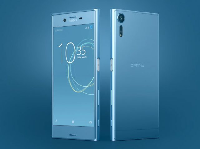 Xperia XA1 launched in India