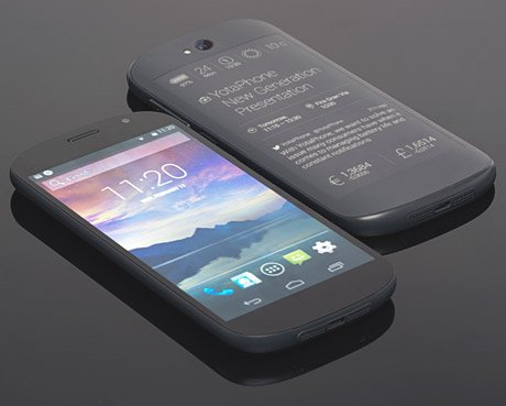 What's with the Dual screened display trend in smartphones?