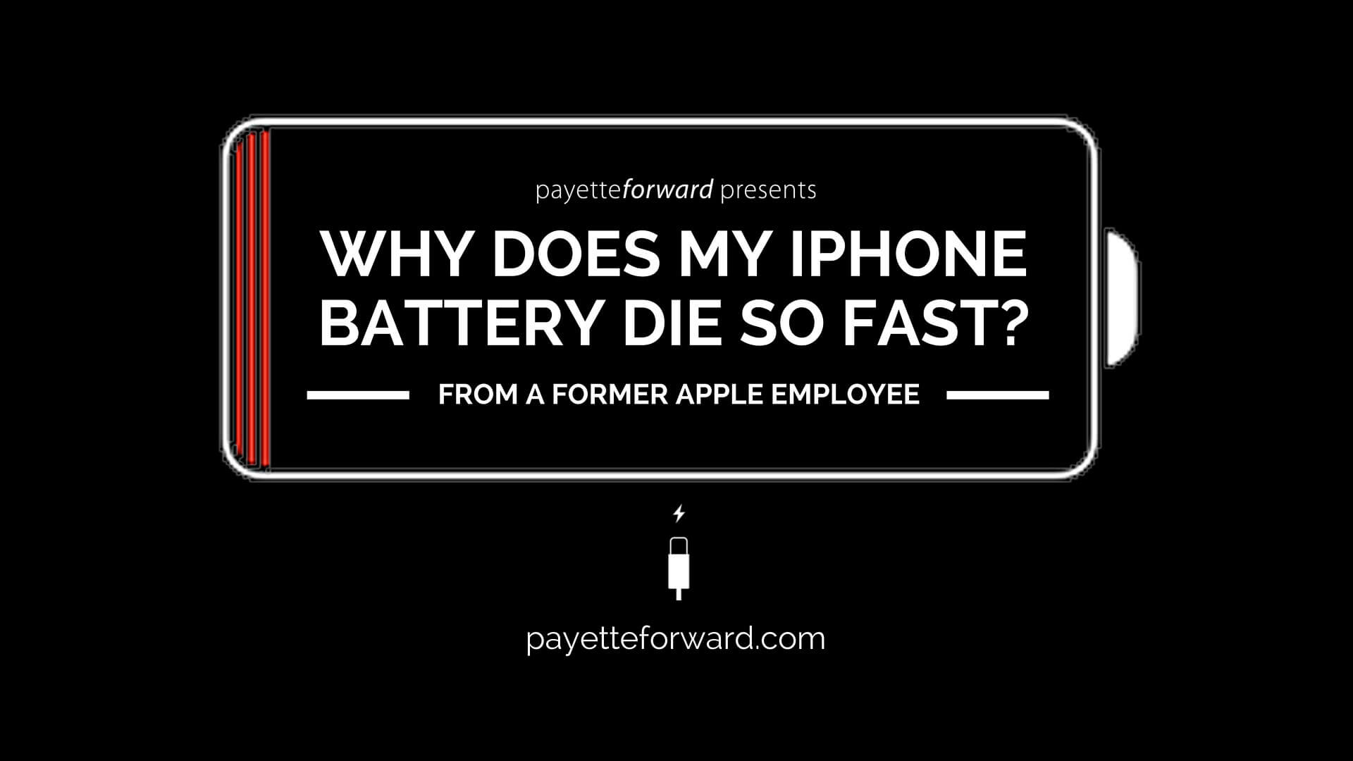 How To Fix Common Battery Drain Issues On Your Smartphone