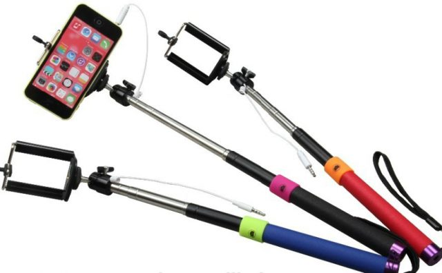 Top selfie sticks for your smartphones