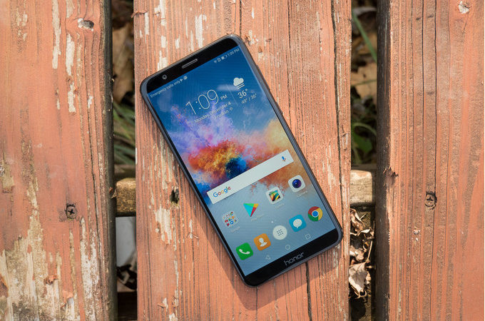 Face Unlock' feature coming in Honor 7X - Cashify Blog