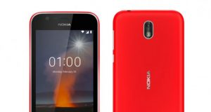 Nokia 1 Launched In India