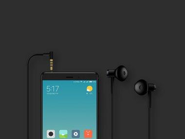 d6a587f9178 Xiaomi Launches Mi Dual-Unit Semi-In-Ear Headphones In China ...