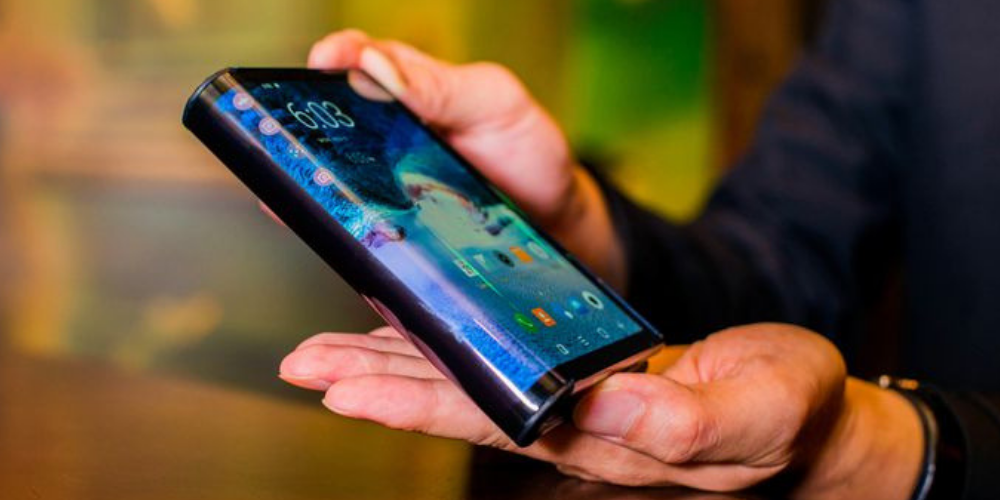 Is Samsung's foldable display really going to be good?