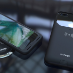 Lots Of Wireless Chargers From Aircharge At CES 2019