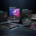 Asus Going All Guns Blazing At CES 2019