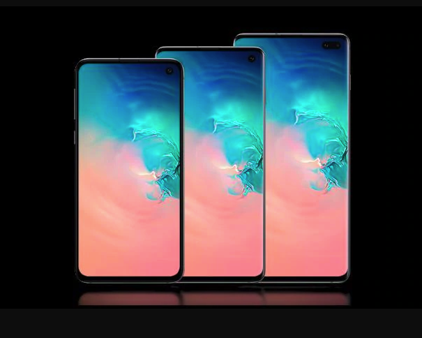 Samsung Galaxy S10, S10 Plus, and S10e India Launch and Pricing