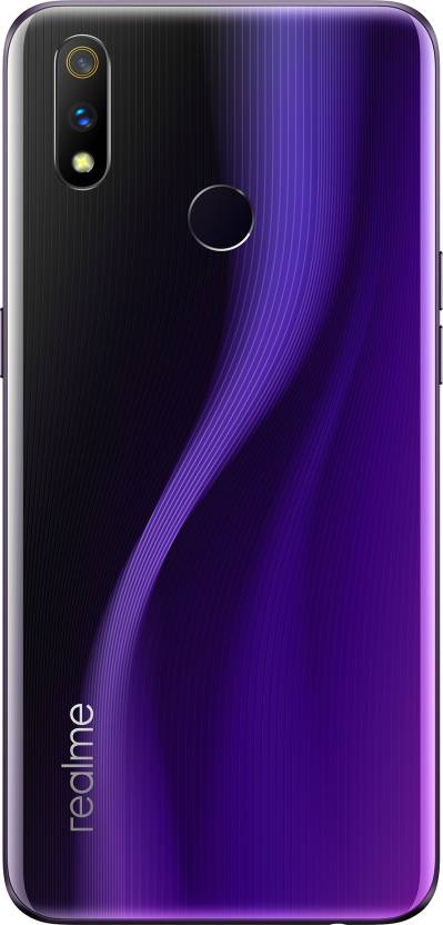 Realme 3 Pro - Price in India, Specifications & Features