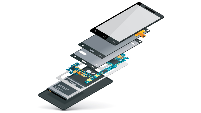 Different Type Of Smartphone Displays In The Market | Cashify Blog