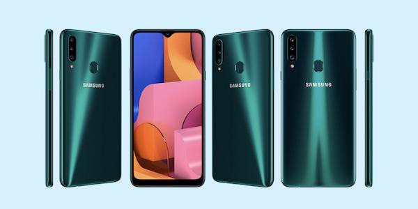 samsung galaxy a20s Phone Under $200-$400