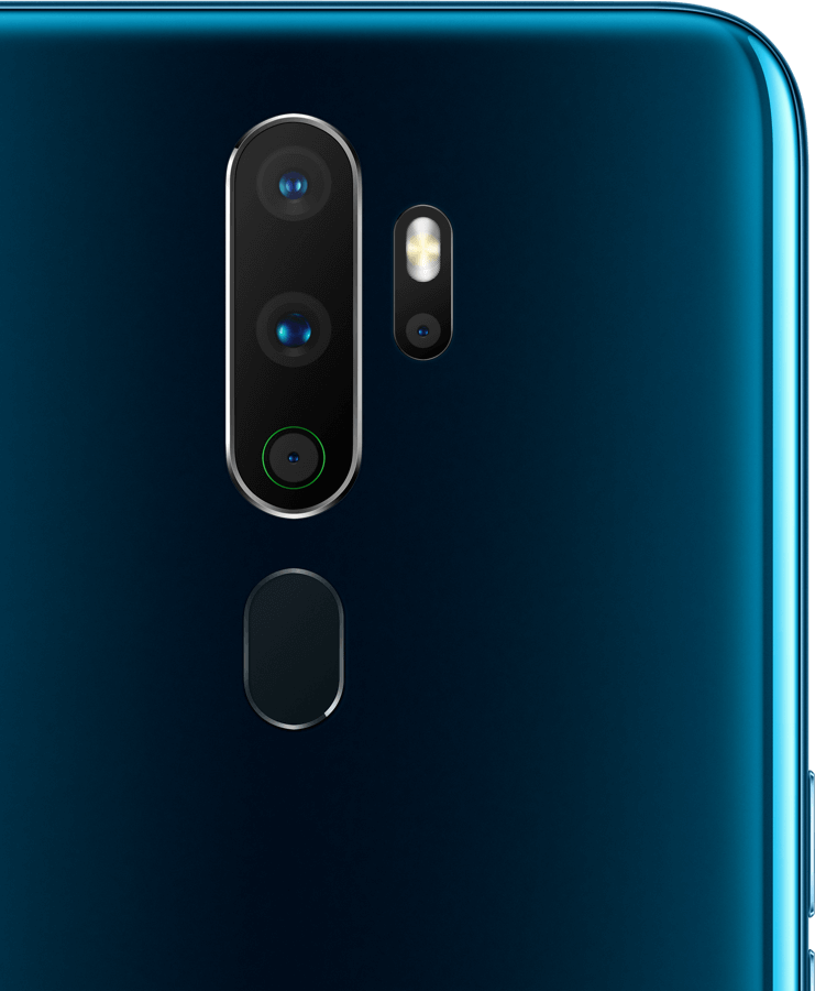 Oppo A9 (2020) Camera Review