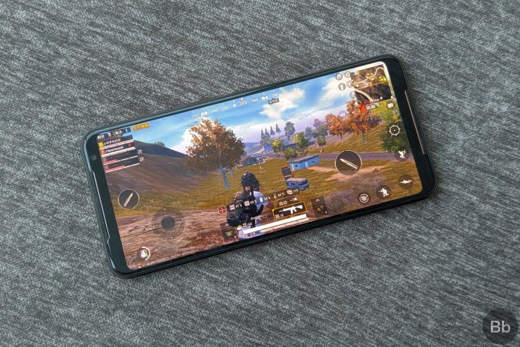Top 5 Phones To Play Pubg Mobile Get Chicken Dinner As Smooth As