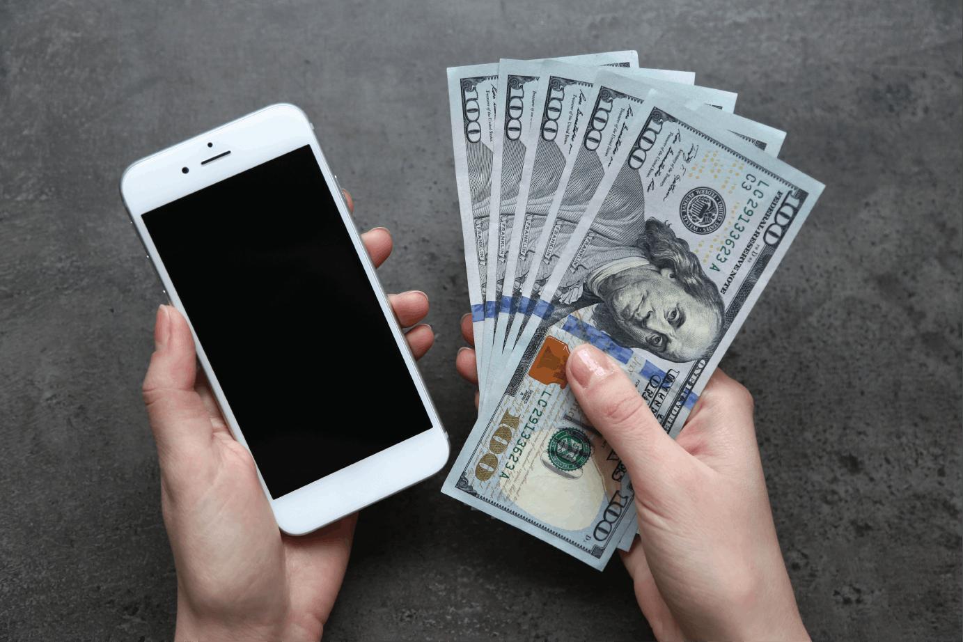 7 Aplikasi Pinjaman Online Syariah Terpercaya 2020 Tanpa Riba Teknologi Id