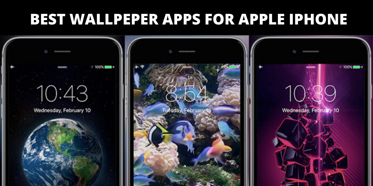 Top 5 Wallpaper Apps For Apple Iphone Cashify Blog